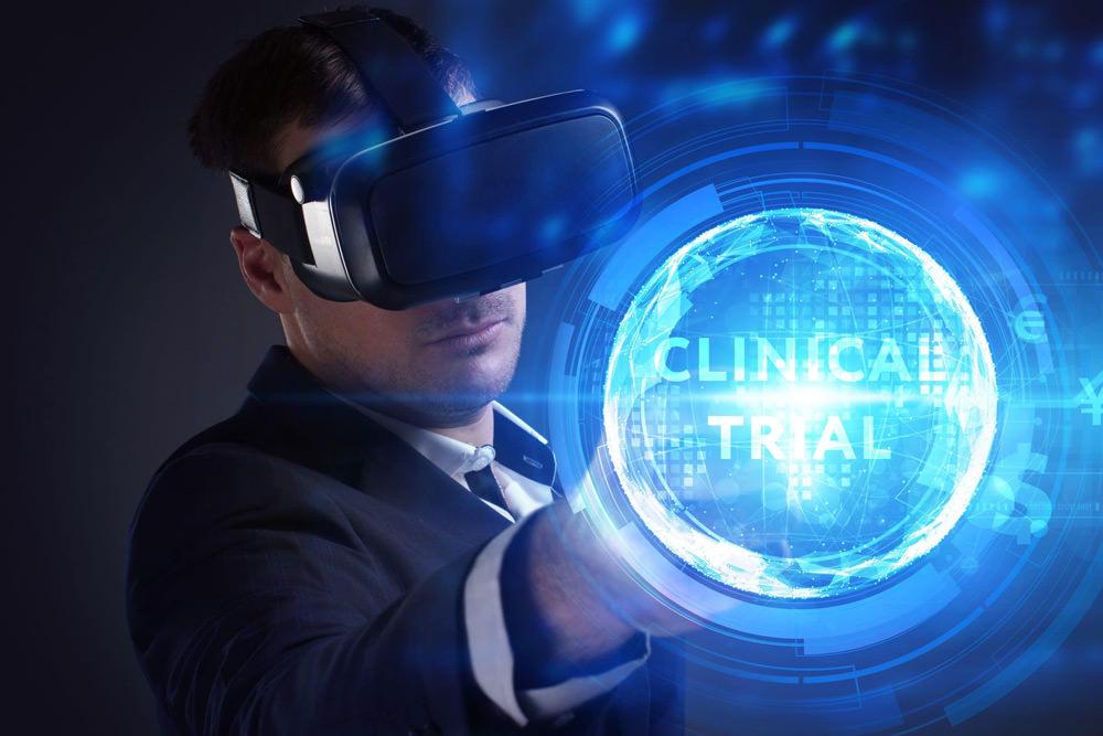 Digital and virtual clinical trials