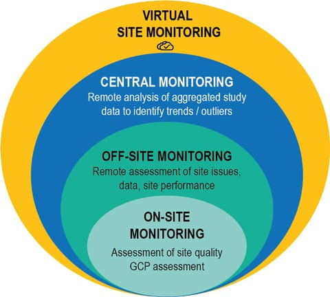 Virtual Monitoring Scheme